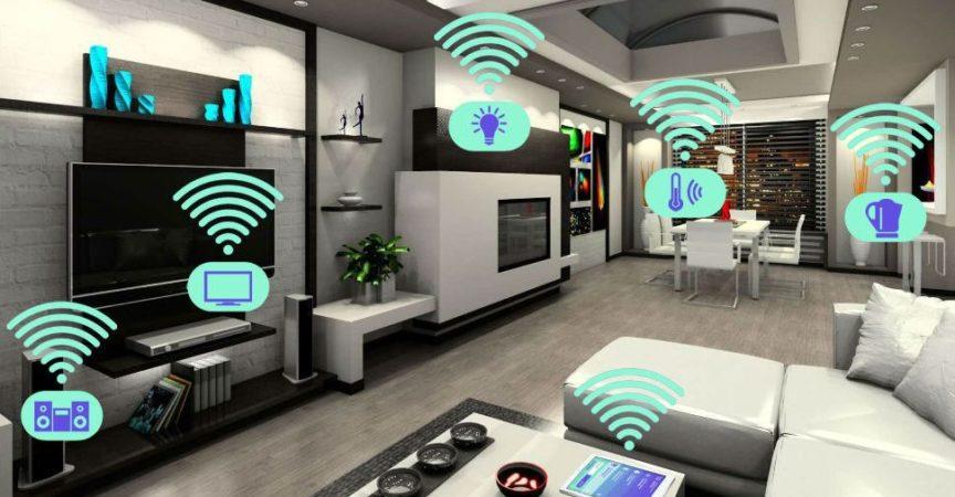 Dom tica e inm tica casas y edificios inteligentes for Domotica casa